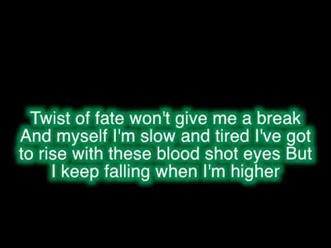 Corrosion of Conformity   Clean my Wounds (Lyrics)