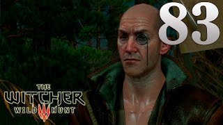 Смертельный заговор! The Witcher 3: Wild Hunt (#83) SimpleGamesLive