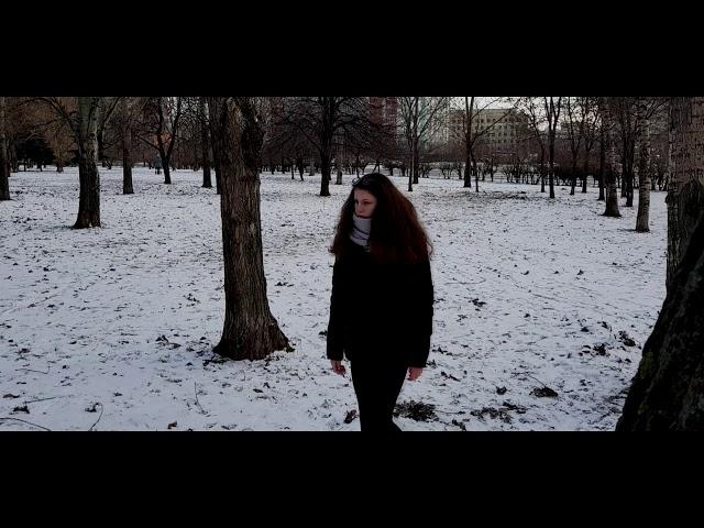 Изображение предпросмотра прочтения – АнтонинаРудченко читает произведение «Когда ты загнан и забит...» А.А.Блока