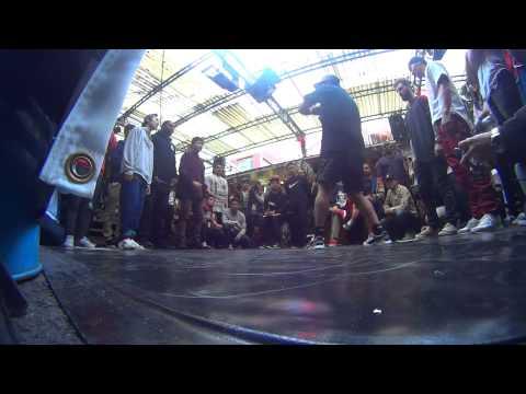 BLT vs Naacals @ JamOnIt 3v3 2014 Melbourne