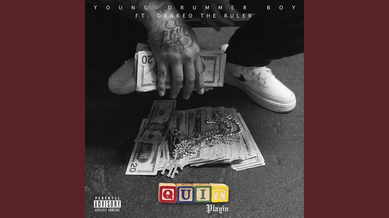Download Quit Playin