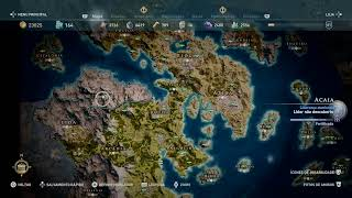 Assassins Creed Odyssey (PS4 Pro)