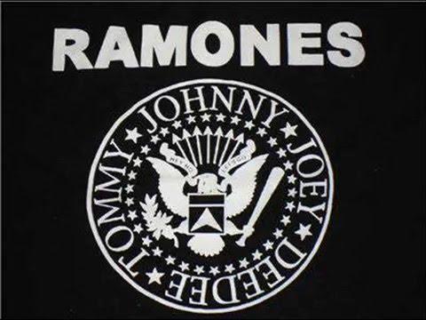 The Ramones-Baby I Love You