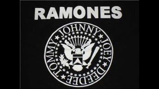 Watch Ramones I Love You video