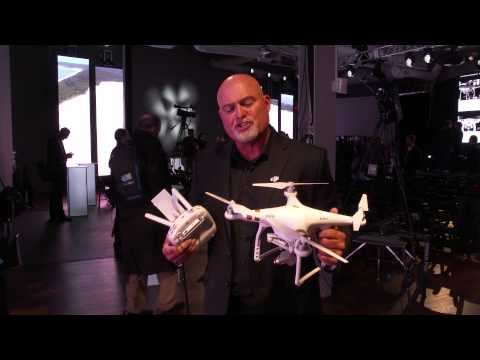 DJI - Phantom 3 Explained By Randy Jay Braun