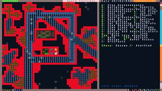 Dwarf Fortress for New Players ~ 29 Mining Explained