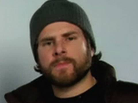 James Roday has a strong message for Alicia Fox