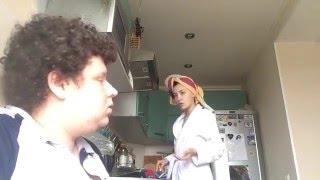 Вайн от Кулика: Полотенце на голове (#ЕвгенийКулик)