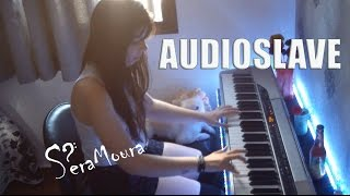 Audioslave - Be Yourself (cover/piano)