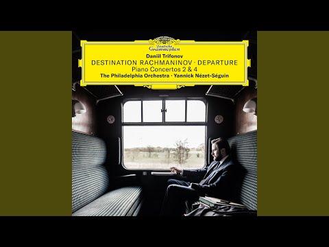 Rachmaninov: Piano Concerto No. 2 in C Minor, Op. 18 - 3. Allegro scherzando