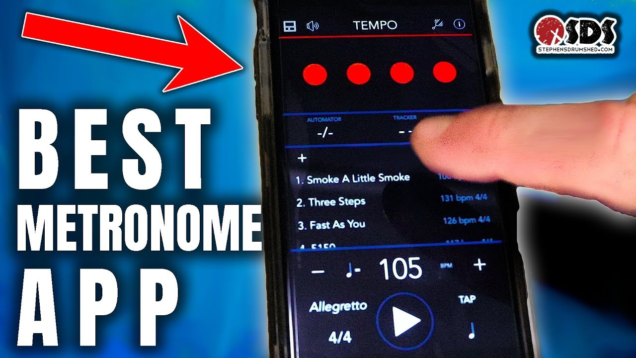 BEST METRONOME APPS