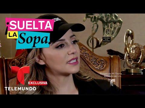 Rosie y Doña Rosa compartieron momentos más íntimos de Jenni Rivera | Suelta La Sopa | Entreteni