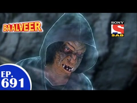 Baal Veer - बालवीर - Episode 691 - 14th April 2015