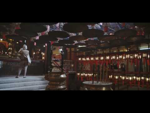 文武廟Man Mo Temple( Samsung NX500 + Beholder DS1)