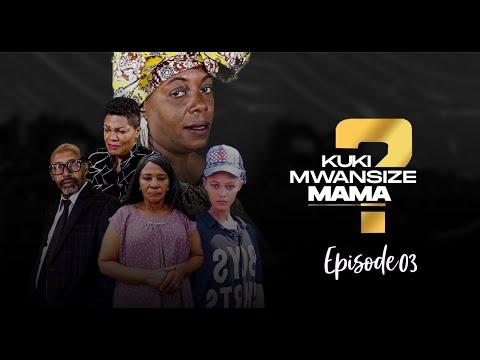 KUKI MWANSIZE MAMA ? EPISODE 03 || JULY AKOZE ISHYANO! || Film Nyarwanda