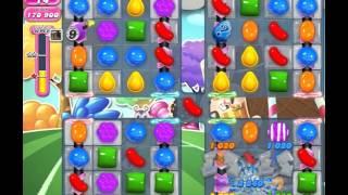 Candy Crush Saga Level 1440 (No booster)
