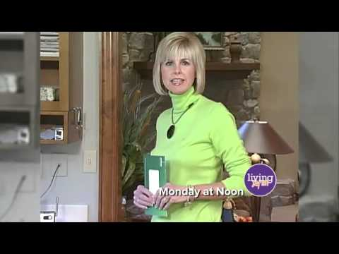 Sallie Taylor co-hosts Living Dayton