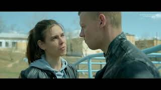 Эластико - Трейлер (2016) (Пародия, Ярік)