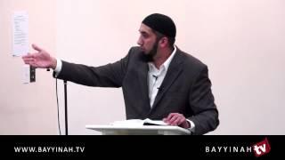 Ustadh Nouman Ali Khan - 46:15 (Khutbah 04-04-2014)