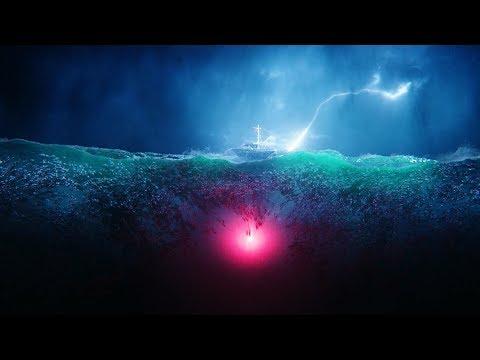 The Trench Scene   Aquaman [4k, IMAX]