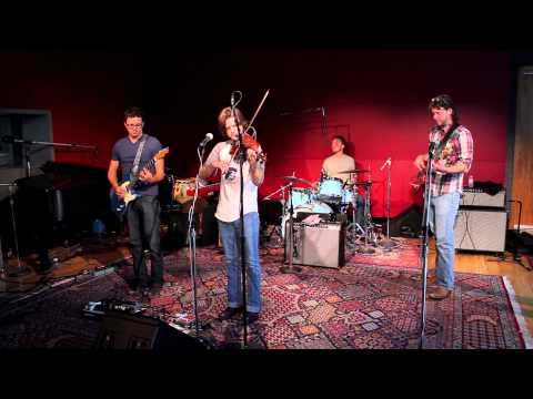 The Warren Hood Band -