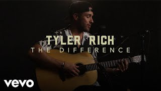 Tyler Rich Tyler Rich - The Difference Live Performance Meaning Vevo.mp3