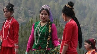 Pappu karki latest Song(दानपुरै की नीलू छोरी)
