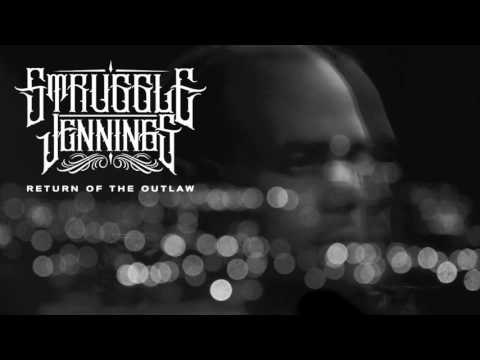 STRUGGLE - THE STRUGGLE IS REAL (Ft. AARON LEWIS)