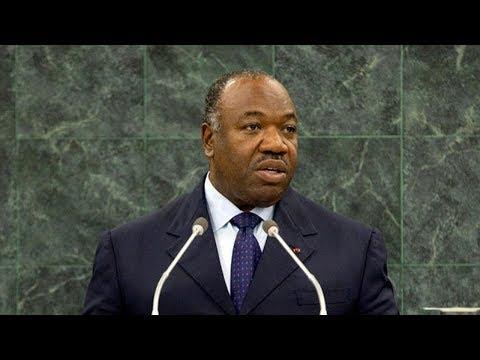 Huu ndio utata wa Mapinduzi ya Rais wa Gabon