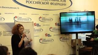 II питчинг дебютантов. Презентация проекта «Коломбина», Селиванова Надежда(, 2014-02-04T19:28:03.000Z)