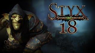 Let's Play STYX 2 #018 - Das Badehaus