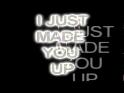 Only Lyrics Video NIN