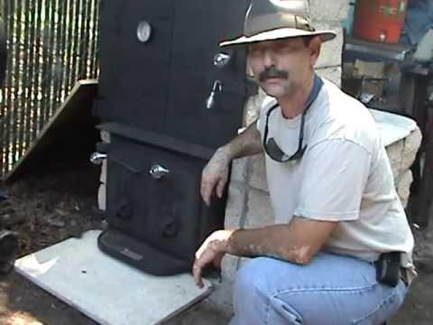 Custom Smoker Youtube