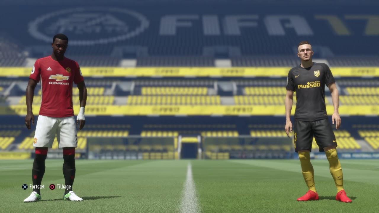Karriere Fifa 17