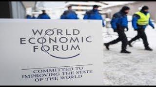 Руслан Гринберг подвёл итоги 48-ого Международного экономического форума в Давосе