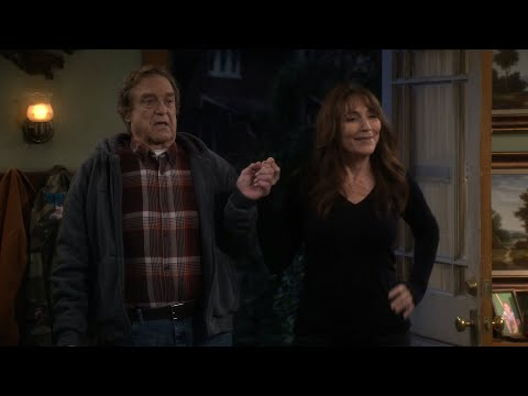 Download Dan and Louise Share Some Big News - The Conners