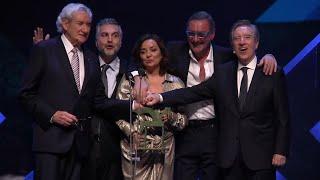 Barcelona acoge la gala de los Premios Ondas 2019