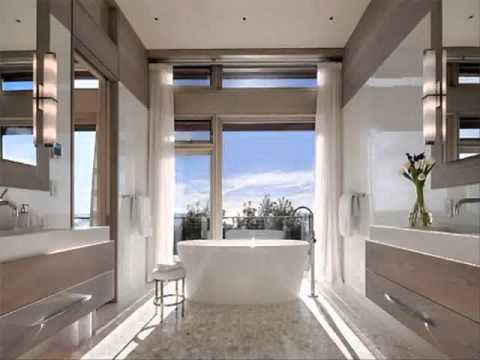 Luxury custom bathroom designs and ideas 2018