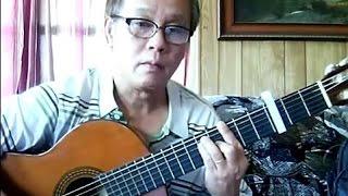 Cho Người Tình Lỡ (Hoàng Nguyên) - Guitar Cover by Hoàng Bảo Tuấn