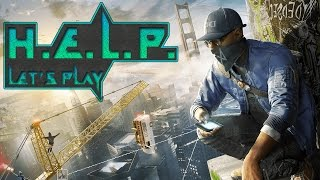 Watch Dogs 2 Side Operation Infected Bytes