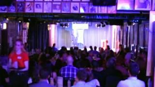 Tyler Fowler - Zanies Comedy Club Chicago