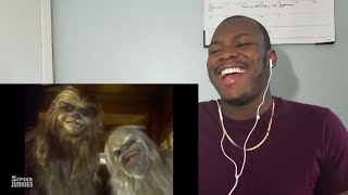 Honest Trailers - Star Wars Spinoffs (Holiday Special & More) Reaction !!!!
