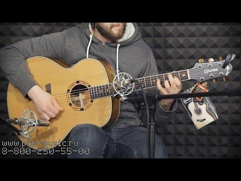 Акустическая гитара CRAFTER J15