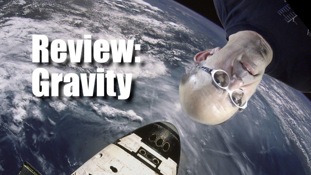 Gravity (Movie Review) | Mickeleh
