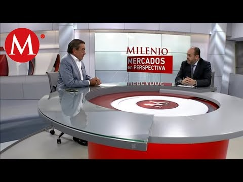 ¿Porqué la economía de México no está creciendo? | Mercados en perspectiva