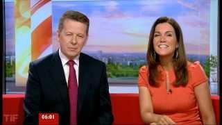 BBC Breakfast 2012 - New look 10th April 2012