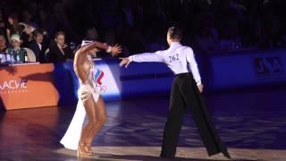 Чемпионат России 2014 латина, финал(RDSU Russian Dancesport Championship Latin 2014, Moscow 1.03.2014, InterDance.Ru., 2014-03-01T21:36:13.000Z)