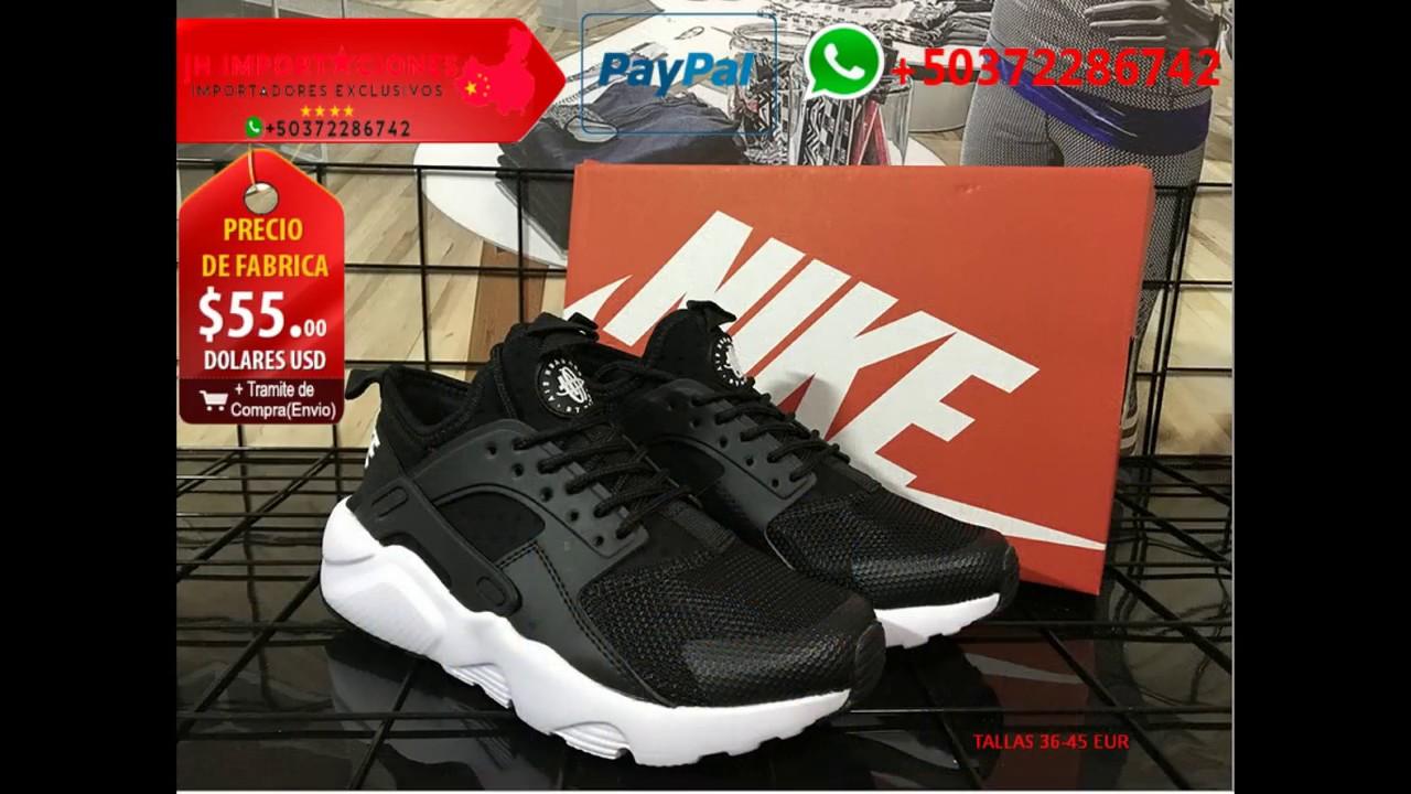 1 China Alta Made 1 Nike In Run Calidad Huarache Air Ultra m8v0nNw