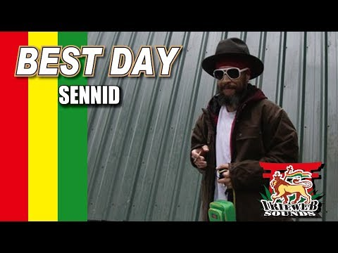 Best Day  - SENNID
