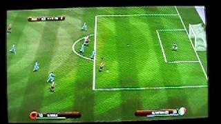 uefa euro 2008 gameplay ps3